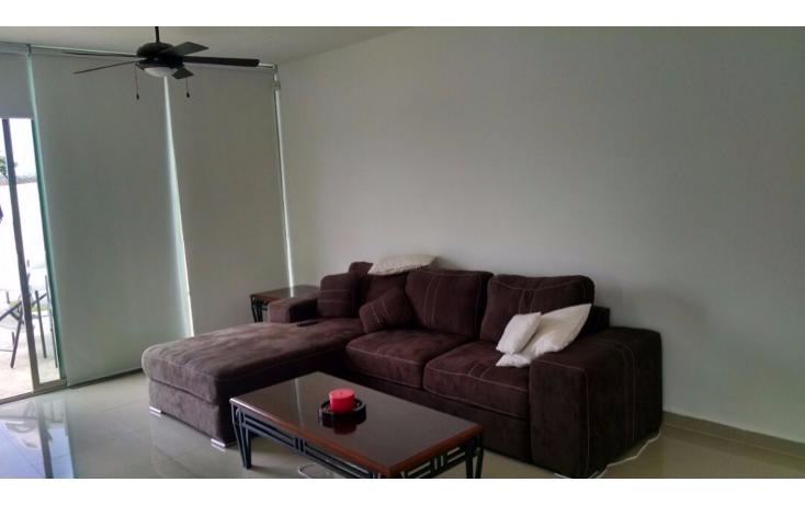 Foto de casa en renta en  , conkal, conkal, yucat?n, 1289949 No. 02