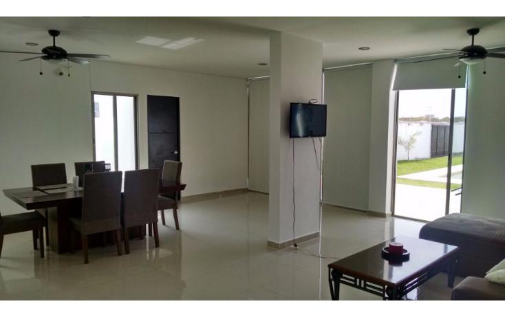 Foto de casa en renta en  , conkal, conkal, yucat?n, 1289949 No. 05