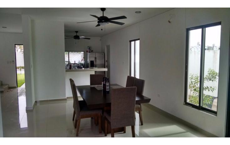 Foto de casa en renta en  , conkal, conkal, yucat?n, 1289949 No. 09