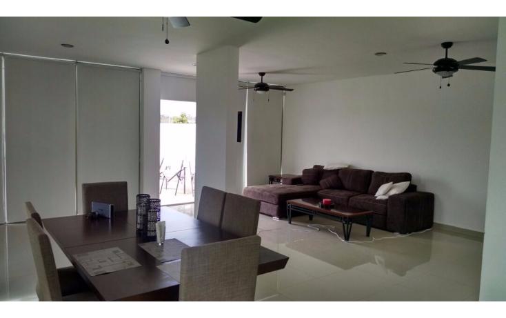Foto de casa en renta en  , conkal, conkal, yucat?n, 1289949 No. 10