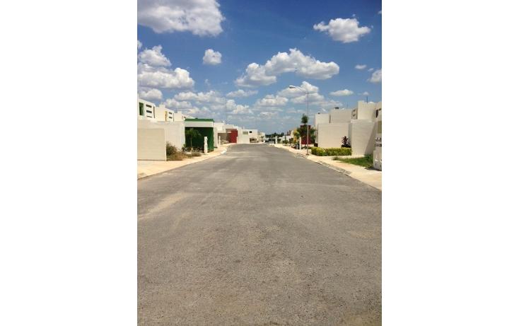 Foto de terreno habitacional en venta en  , conkal, conkal, yucatán, 1295021 No. 04