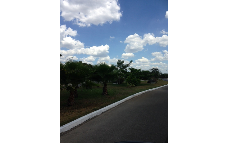 Foto de terreno habitacional en venta en  , conkal, conkal, yucatán, 1295021 No. 05