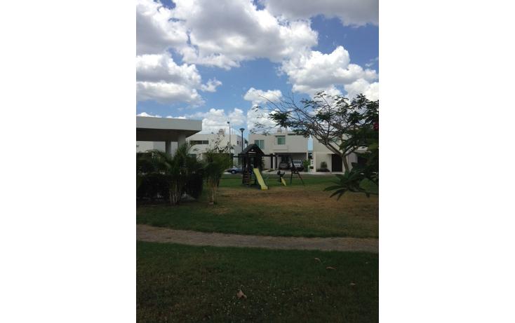 Foto de terreno habitacional en venta en  , conkal, conkal, yucatán, 1295021 No. 06