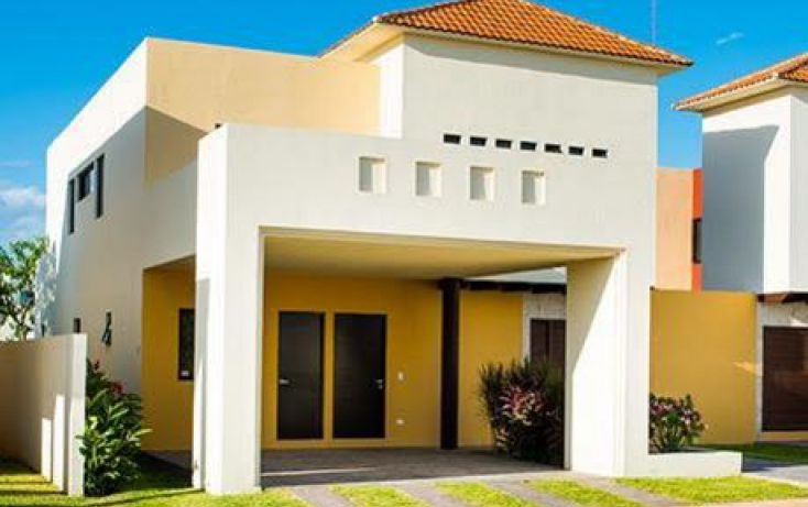 Foto de casa en venta en, conkal, conkal, yucatán, 1297247 no 01
