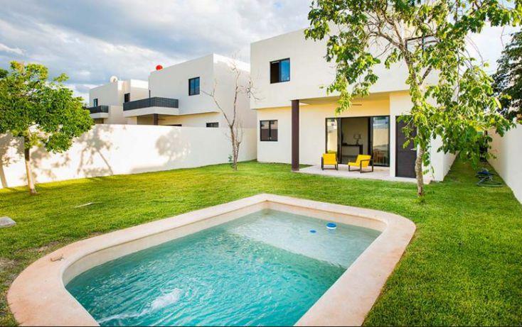 Foto de casa en venta en, conkal, conkal, yucatán, 1297247 no 03