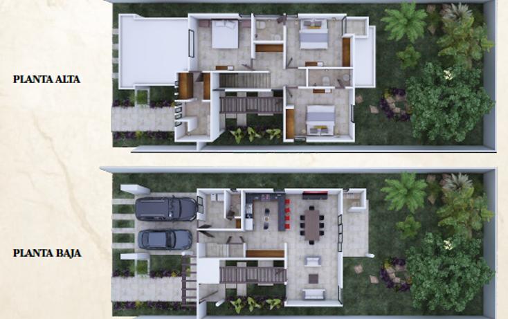 Foto de casa en venta en  , conkal, conkal, yucat?n, 1297247 No. 07
