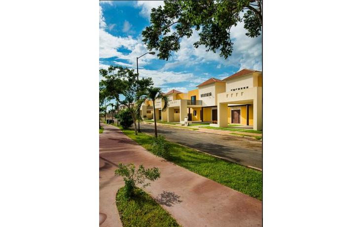 Foto de casa en venta en  , conkal, conkal, yucat?n, 1297247 No. 08