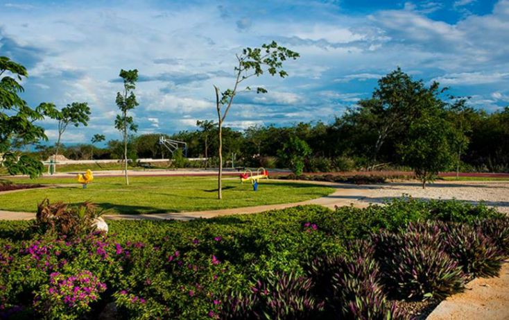 Foto de casa en venta en, conkal, conkal, yucatán, 1297247 no 10