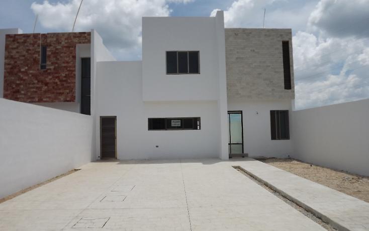 Foto de casa en venta en  , conkal, conkal, yucat?n, 1300087 No. 01