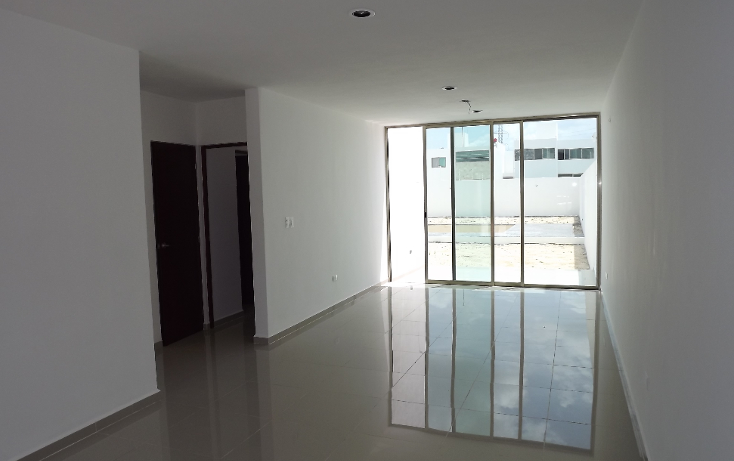 Foto de casa en venta en  , conkal, conkal, yucat?n, 1300087 No. 02