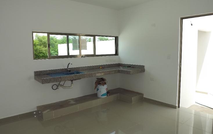 Foto de casa en venta en  , conkal, conkal, yucat?n, 1300087 No. 03