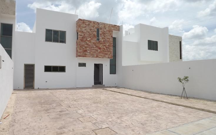 Foto de casa en venta en  , conkal, conkal, yucat?n, 1300087 No. 12