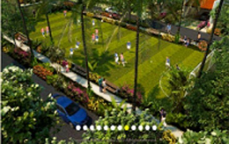 Foto de terreno habitacional en venta en, conkal, conkal, yucatán, 1300797 no 02