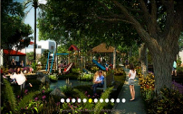 Foto de terreno habitacional en venta en, conkal, conkal, yucatán, 1300797 no 03