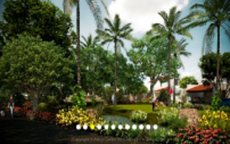 Foto de terreno habitacional en venta en, conkal, conkal, yucatán, 1300797 no 05