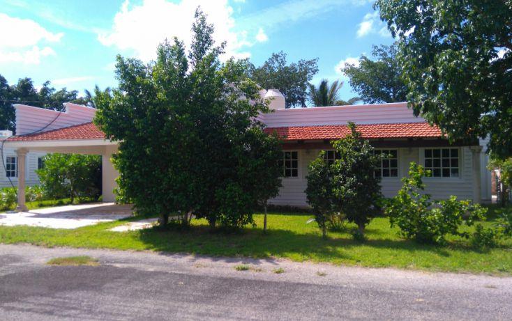 Foto de casa en venta en, conkal, conkal, yucatán, 1303569 no 01