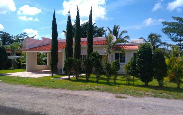 Foto de casa en venta en, conkal, conkal, yucatán, 1303569 no 02