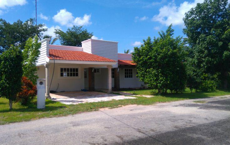 Foto de casa en venta en, conkal, conkal, yucatán, 1303569 no 03