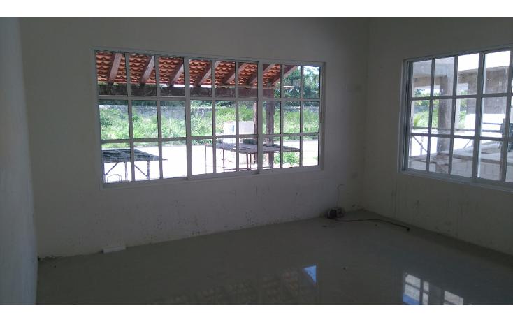 Foto de casa en venta en  , conkal, conkal, yucatán, 1303569 No. 06