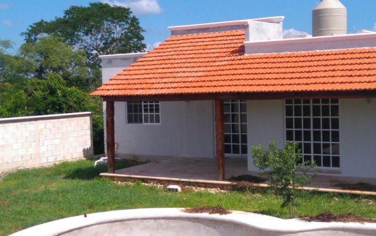 Foto de casa en venta en, conkal, conkal, yucatán, 1303569 no 08