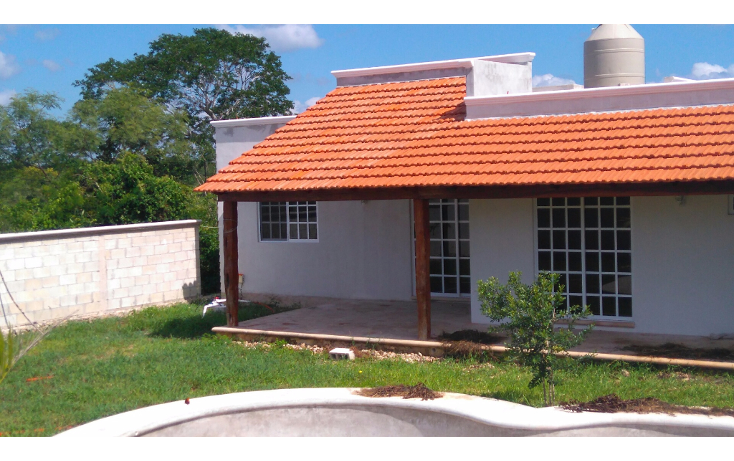 Foto de casa en venta en  , conkal, conkal, yucatán, 1303569 No. 08