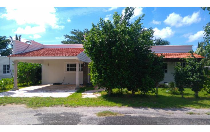 Foto de casa en venta en  , conkal, conkal, yucatán, 1303569 No. 09