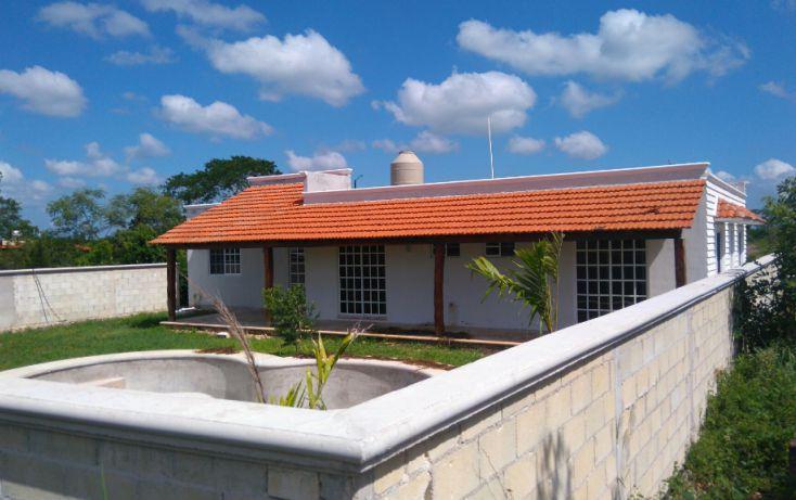 Foto de casa en venta en, conkal, conkal, yucatán, 1303569 no 10