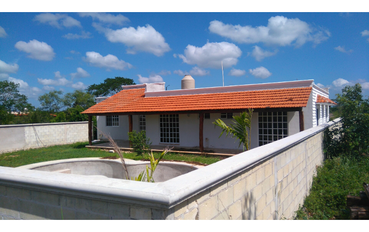 Foto de casa en venta en  , conkal, conkal, yucatán, 1303569 No. 10