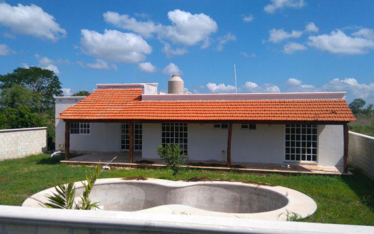 Foto de casa en venta en, conkal, conkal, yucatán, 1303569 no 11