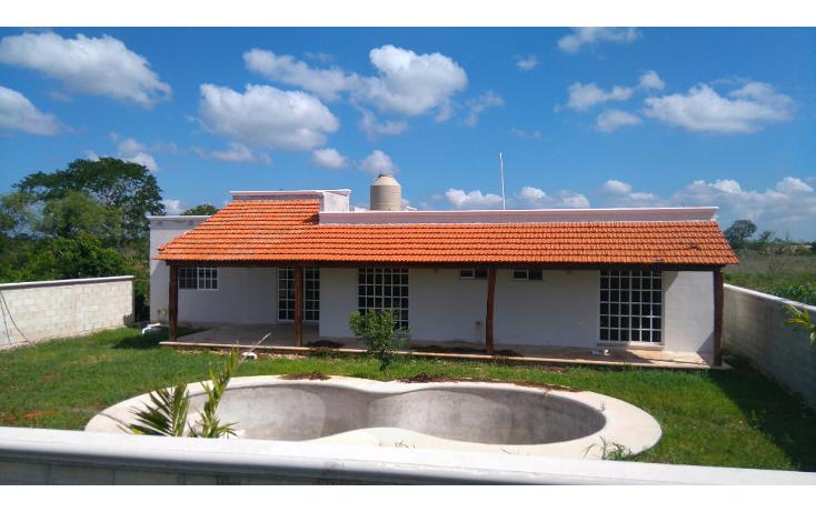 Foto de casa en venta en  , conkal, conkal, yucatán, 1303569 No. 11