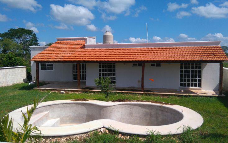 Foto de casa en venta en, conkal, conkal, yucatán, 1303569 no 12