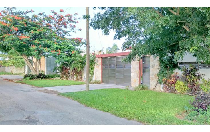Foto de casa en venta en  , conkal, conkal, yucat?n, 1323269 No. 02