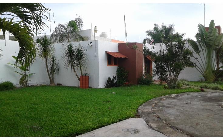 Foto de casa en venta en  , conkal, conkal, yucat?n, 1323269 No. 04
