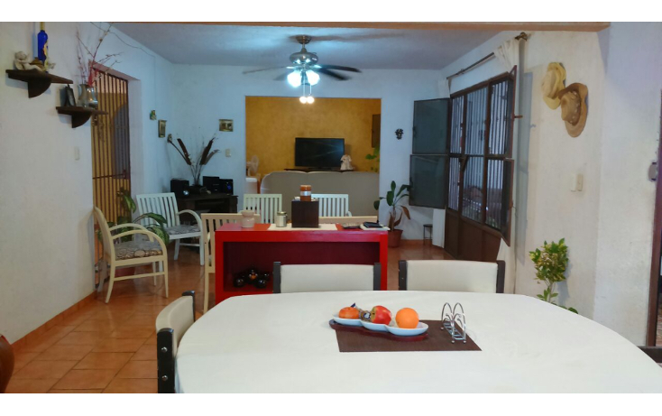 Foto de casa en venta en  , conkal, conkal, yucat?n, 1323269 No. 08