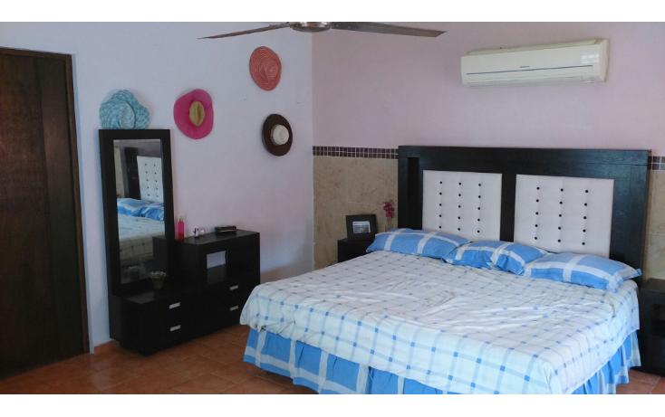 Foto de casa en venta en  , conkal, conkal, yucat?n, 1323269 No. 11