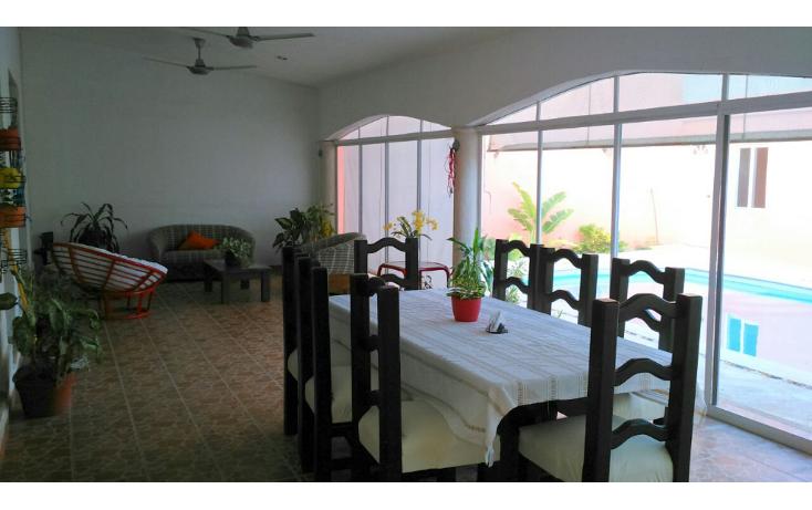 Foto de casa en venta en  , conkal, conkal, yucat?n, 1323269 No. 18