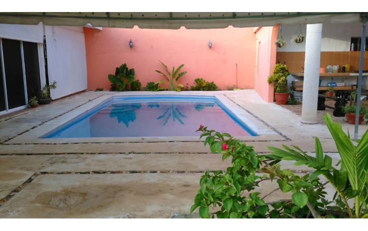 Foto de casa en venta en  , conkal, conkal, yucat?n, 1323269 No. 19