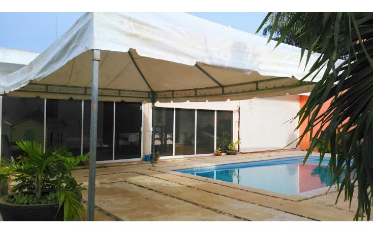 Foto de casa en venta en  , conkal, conkal, yucat?n, 1323269 No. 21