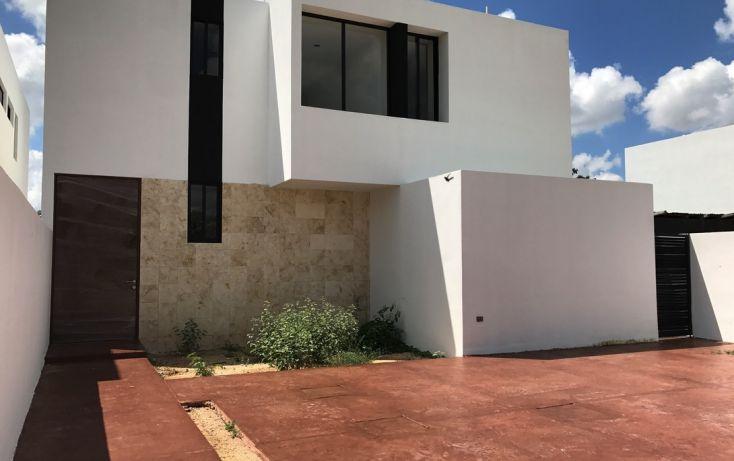 Foto de casa en venta en, conkal, conkal, yucatán, 1338813 no 01