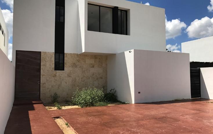 Foto de casa en venta en  , conkal, conkal, yucat?n, 1338813 No. 01