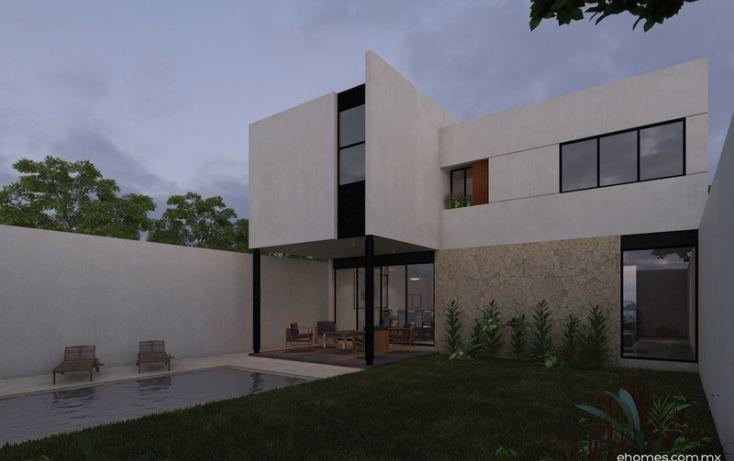 Foto de casa en venta en, conkal, conkal, yucatán, 1338813 no 02