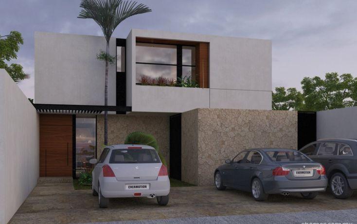 Foto de casa en venta en, conkal, conkal, yucatán, 1338813 no 07