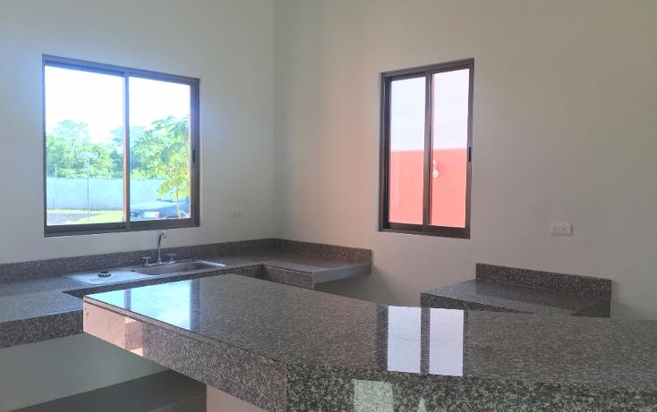 Foto de casa en venta en  , conkal, conkal, yucatán, 1345025 No. 03