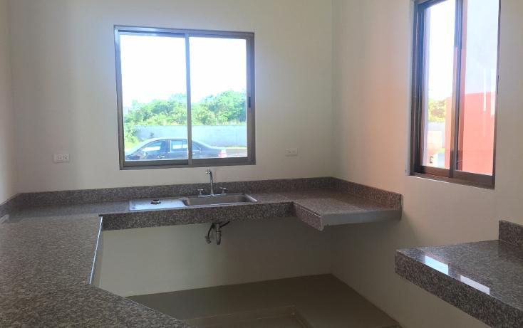 Foto de casa en venta en  , conkal, conkal, yucatán, 1345025 No. 07