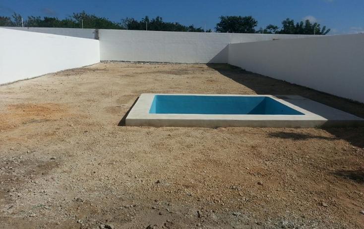 Foto de casa en renta en  , conkal, conkal, yucatán, 1349321 No. 04