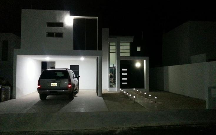 Foto de casa en renta en  , conkal, conkal, yucatán, 1349321 No. 06