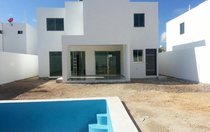 Foto de casa en renta en  , conkal, conkal, yucatán, 1349321 No. 07
