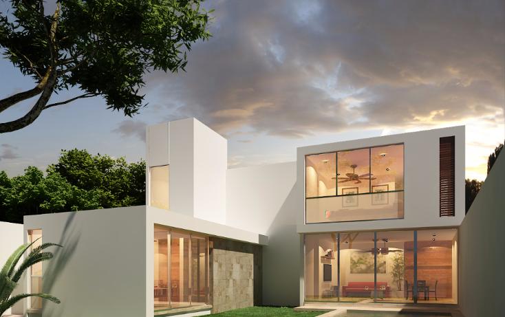 Foto de casa en venta en  , conkal, conkal, yucatán, 1352755 No. 02