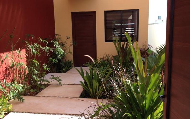 Foto de casa en venta en  , conkal, conkal, yucatán, 1361487 No. 02