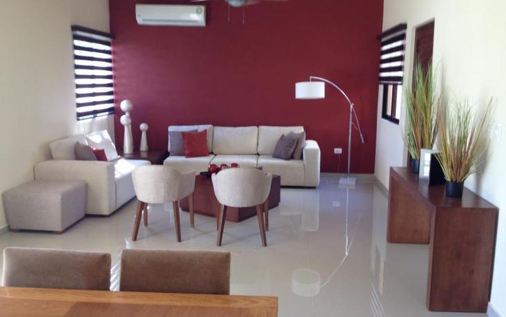 Foto de casa en venta en  , conkal, conkal, yucatán, 1361487 No. 04
